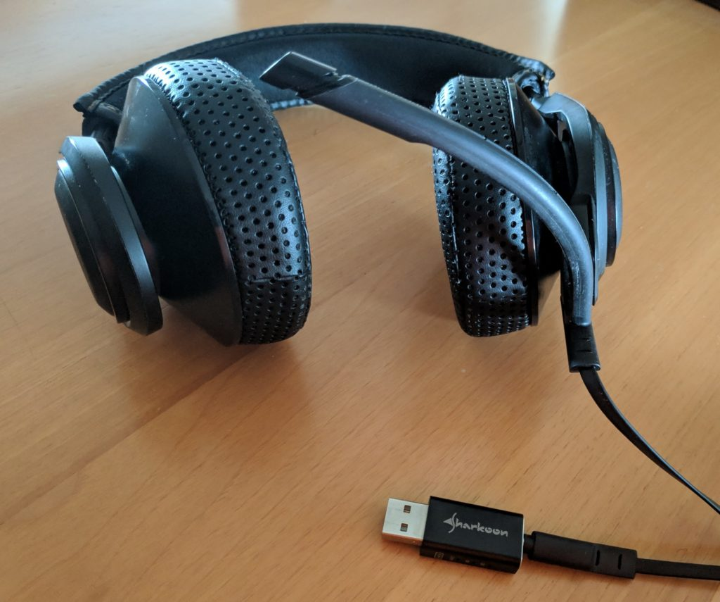 Sharkoon Gaming DAC Pro S - Recensione